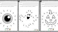 Colección de fichas para trabajar la atención. Motivos Halloween  Descarga el recurso en formato PDF coleccion-de-fichas-para-trabajar-la-atencion.-Motivos-Halloween-1-6 coleccion-de-fichas-para-trabajar-la-atencion.-Motivos-Halloween-7-11