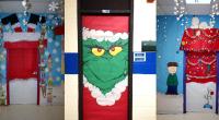 La navidad se aproxima y desde imágenes educativas iremos recopilando diferentes propuestas para decorar nuestras aulas de forma sencilla y utilizando materiales reciclados, además son propuestas en las que alumn@s […]