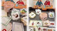Os dejamos este super material realizado por África Herrera Fernández Blog: burbujadelenguaje que ayuda a nuestros alumnos a la elaboración de frases simples con los verbos comer y beber, utilizando […]