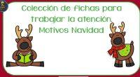 Colección de fichas para trabajar la atención. Motivos Navidad Descarga el recurso en formato PDF Coleccion-de-fichas-para-trabajar-la-atencion.-Motivos-Navidad-1-7 Coleccion-de-fichas-para-trabajar-la-atencion.-Motivos-Navidad-8-14
