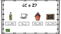 A continuación, os presentamos una actividad muy básica pero muy útil a la hora de trabajar la ortografía de palabras, en concreto con las letrascyz,que tan confusas pueden resultar a […]