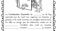 MIni libro para trabajar los 40 AÑOS DE LA constitución  40 años de Democracia AUTORÍA TANIARUIZ GONZALVEZ que nos manda para compartir con todos vosotros. CUENTAS DE LA AUTORA […]