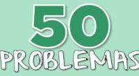 Una buena didáctica de resolución de problemas debe trabajar los diferentes tipos de problemas de una forma ordenada y progresiva. El profesor debe explicar los procesos mentales que sigue para […]
