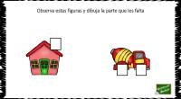 En la siguiente actividad los niños trabajan a la vez la atención y el razonamiento lógico a través del ejercicio de dibujar. Utilizar métodos como el coloreo o el dibujo […]