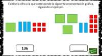 La siguiente actividad matemática consta de dos partes; la primera consiste en averiguar de qué número se trata a través de la representación gráfica y la segunda el ejercicio se […]