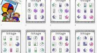 Os dejamos este sencillo bingo con el que poder trabajar las fracciones ideal para tercer ciclo de primaria.
