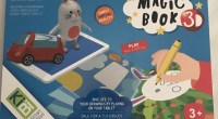 Kibi Toys MAGIC BOOK. Cuentos interactivos Desde Orientación Andujar os queremos recomendar unos libros muy novedosos y entretenidos para los más peques de la casa, se trata deMagic Book unos […]