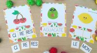 Un nuevo material para trabajar las sílabas muy manipulativos y para todos los curso de infantil. De la mano dePatricia Martínez @daletiempoalaprendizaje SÍGUELA EN INSTAGRAM https://www.instagram.com/daletiempoalaprendizaje/ MATERIALES EN PDF FRUTAS […]
