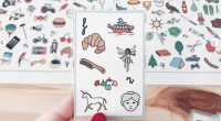 Hoy os traemos un fantástico tablero gigante para trabajar la atención realizado porCentrodeeaConsiste en 18 tarjetas y un tablero con imágenes variadas y letras. https://www.instagram.com/centrodeea/?hl=es Puede utilizarse de múltiples formas: […]