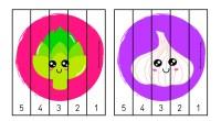 Los puzzlesson una estupenda manera de divertirse yson unaactividad muy recomendable, que produce numerososbeneficios psicológicos.Los principales beneficios de los puzzles son los siguientes: ⠀⠀⠀⠀⠀⠀ 🥦 Los niñosobservan y exploranlos objetos […]