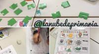Hoy tenemos un material super chuli, esta realizado por la maestra Marina Iglesias @lanubedeprimaria y lo que nos encanta de ella es que trabaja en numerosas ocasiones por estaciones de […]