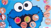 Este juego realizado por @loida_logopeda con la intención de trabajar la articulación del fonema /r/ fuerte. Para hacerlo más divertido, consiste en jugar a darle galletas a nuestro monstruo pero […]