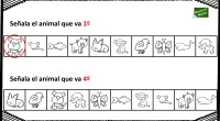 A continuación, os traemos una divertida actividad matematica para trabajar los números ordinales y la posición. Los ordinales son números que expresa una posición de un elemento o un conjunto […]