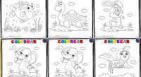 Dibujos para colorear infantiles ¡Imprimir y pintar! Prepara tus pinturas, ya sean de cera, lápices de colores, témperas, acuarelas… ¡lo que prefieras! Porque ORIENTACIÓN ANDÚJAR pone a tu disposición dibujos […]