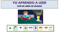 Libro para trabajar la lectura y la escritura a partir de la sílabas que componen las palabras. También puede serviros para trabajar como repertorio de vocabulario. Realizado por Sonia y […]