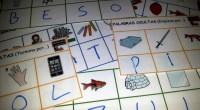 🔶Se trata de buscar las palabras ocultas con las primeras letras de los dibujos (palabras ocultas: empieza por…) y por las últimas letras de los dibujos (palabras ocultas: termina por…) […]