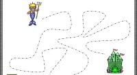 La grafomotricidad sea probablemente de los mejores recursos para trabajar la motricidad fina y su correcto desarrollo, entendiendo ésta como un término referido al movimiento gráfico realizado con la mano […]