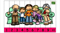 Los días de verano son muy largos así que os dejamos estos divertidos puzzles para que nuestros peques los hagan solos o en familia. También son un buen recursos para […]