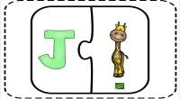 Aprender el abecedario puede resultar divertido si utilizamos las herramientas adecuadas. Por este motivo, os dejamos estos puzzles para que nuestros alumnos se diviertan mientras aprenden; os sugerimos como idea […]