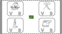 A continuación, os presentamos una actividad muy básica pero muy útil a la hora de trabajar la ortografía de palabras, en concreto con las letrasbyv,que tan confusas pueden resultar a […]