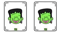 ¿Quién no ha jugado alguna vez al memory? Juego que consiste en emparejar las tarjetas que son iguales. Pues hoy os traemos un material para realizar este juego tanto en […]