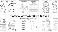 OS dejo este fantástico recurso para trabajar en con nuestros alumnos las letras del abecedario, vamos a realizar unos libritos interactivos para cada una de las letras. DESCARGA EL LIBRITO […]