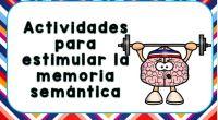 La memoria semántica se refiere a una porción de la memoria a largo plazo que procesa ideas y conceptos que no se extraen de la experiencia personal. La memoria semántica […]
