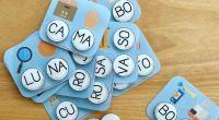 Con este material buscamos afianzar la conversión grafema-fonema y la separación de las palabras en sílabas, para conseguir una adecuada habilidad lectora mediante el juego y materiales manipulativos con palabras […]