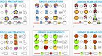 Los contenidos relacionados con las operaciones de clasificación, percepción de atributos, establecimiento de relaciones de semejanzas y diferencias y con la utilización de los números y las operaciones de unir, […]