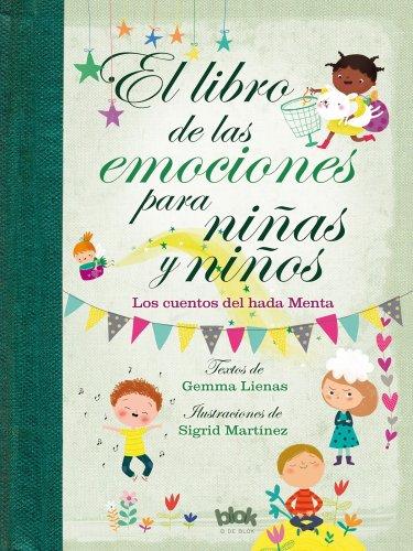 cuento infantil el libro de las emociones para niños y niñas