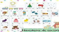 💡ABECEDARIO DE INVIERNO Tal y como presentamos en otoño, aquí llega el abecedario de invierno 🌨 ✔️ Mayúsculas, minúscula y script ✔️ Trata: Alimentos, ropa de invierno, actividades, animales y […]