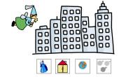 El hada colorín– Cuento adaptado a través de pictogramas