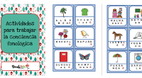 Nuestra amiga @piruletea nos comparte este material Llevo tiempo haciendo este cuadernillo para trabajar con is alumnos del taller de dislexia actividades más divertidas. Esta es la primera parte y […]