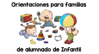 Orientaciones deEsperanza Rivelottpara familias de alumnado de Infantil en la «pausa obligada por el coronavirus»