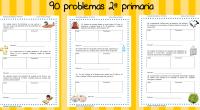 Rebeca Santamaría nos manda esta segunda entrega de problemas estupenda y original recopilación de problemas para el primer ciclo de primaria. Que se suma a las seis anteriormente publicadas para […]