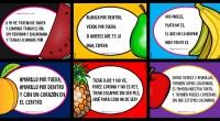 ADIVIFRUTAS Adivinanzas de frutas formato tarjetas listas para plastificar Adivina, adivinanza… Las adivinanzas para niños son una estupenda manera para estimular la inteligencia, la lógica y la creatividad de los […]