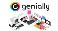 Os presento un vídeotutorial deGenial.lyuna aplicación GENIAL para educación. Descúbrela si aún no la conoces, no pararás de realizar cosas geniales.