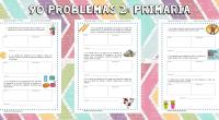 Rebeca Santamaría nos manda esta segunda entrega de problemas estupenda y original recopilación de problemas para el primer ciclo de primaria. Que se suma a las NUEVE anteriormente publicadas para […]