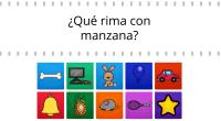 Material para trabajar la conciencia fonológica con rimas. Aprender rimas en edades infantiles mejora el lenguaje, tanto expresivo como comprensivo y beneficia la capacidad de memoria, pues mejora la habilidad […]