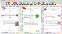 Rebeca Santamaría nos manda esta PRIMERA entrega de problemas estupenda y original recopilación de problemas para el primer ciclo de primaria. Que se suma a las NUEVE anteriormente publicadas para […]