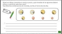 La siguiente actividad está pensada para aprender el correcto valor de las monedas y su utilización. Que los niños aprendas a usar el dinero es importante, para que sean capaces […]