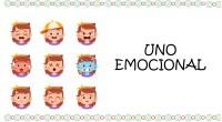 Uno emocional. Un juego para trabajar la identificación de emociones, la autoestima y las habilidades sociales.El funcionamiento es el mismo que el del clásico juego «Uno». Se reparten 7 cartas […]