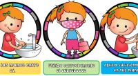Lavarse las manos es una de las mejores formas de protegerse y de proteger a su familia para que no se enfermen.Sepa cuándo y cómo se debe lavar las manos […]