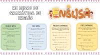 Hola! Os traemos un librito que podéis dejar en formato llavero con todos los aspectos principales de la gramática inglesa, para que los/as niños/as tengan a mano toda la información […]
