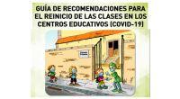 La situación de emergencia sanitaria en la que se encuentra España en relación con la pandemia por el virus SARS-CoV-2 y por la enfermedad COVID-19, implicó el cierre de centros […]