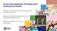 Herramientas Virtuales para la Docencia Online Imprescindibles para profesores, accesibles para padres previsores… La pandemia nos ha demostrado que tenemos que estar preparados para otra forma de enseñar. Las herramientas […]