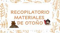 A continuación os comparto una completa colección de materiales relacionados con la temática de otoño. Encontrarás actividades de atención, conteo, grafomotricidad y mucho más.
