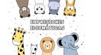 EXPRESIONES IDIOMÁTICAS, FRASES HECHAS O MODISMOS Hoy os traemos una actividad que podéis dejar en formato llavero formada por tarjetas llenas de expresiones idiomáticas, frases hechas o modismo; al fin […]