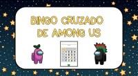 Nueva y divertida actividad con los personajes del famoso videojuego «Among Us». La siguiente actividad, es muy útil para trabajar la atención tanto en el aula como en casa; especialmente […]