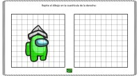 Ejemplos de dibujos en cuadricula, bonitas imágenes para dibujar aplicando el método de la cuadricula. La cuadricula es una de las técnicas que se utiliza para copiar, ampliar o reducir […]